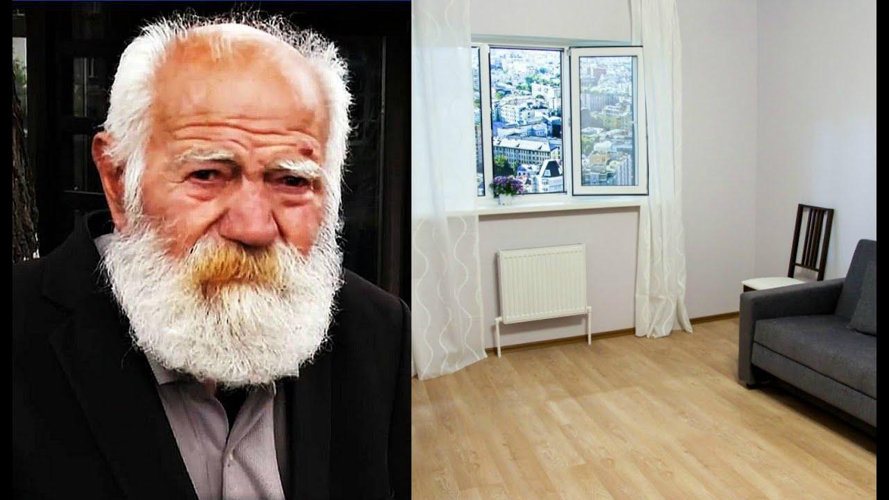 Արտուշ պապիկի վերանորոգված տունը շատ գեղեցիկ տեսք ունի, դիտեք անպայման (Տեսանյութ)