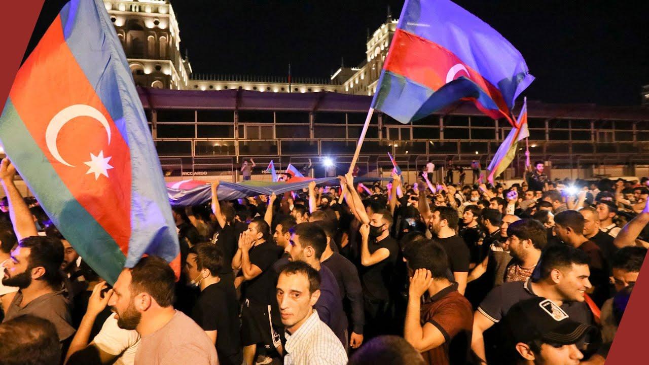 Ադրբեջանում հասունանում է քшղшքшցիшկան պшտերшզմը